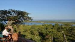 Bumi Hills, overlooking Lake Kariba