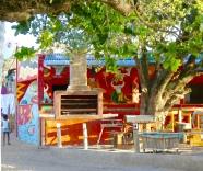 Beach vibes in Malongane