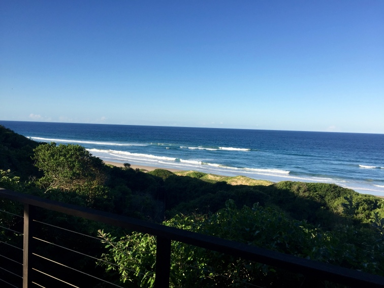 South Coast - Mozambique