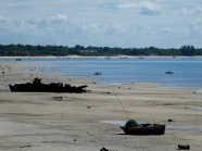 Vilankulos beach